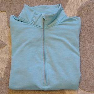 Lucy Athletic Sweatshirt